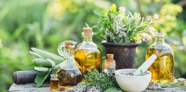 Remedios de jardín